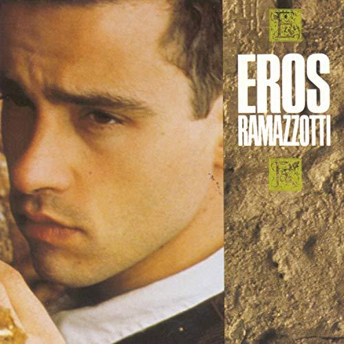 Eros Ramazzotti - Eros Ramazzotti (Dodatek do