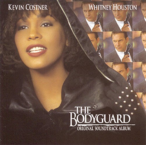 Whitney Houston - The Bodyguard (Original Soundt - Zortam Music