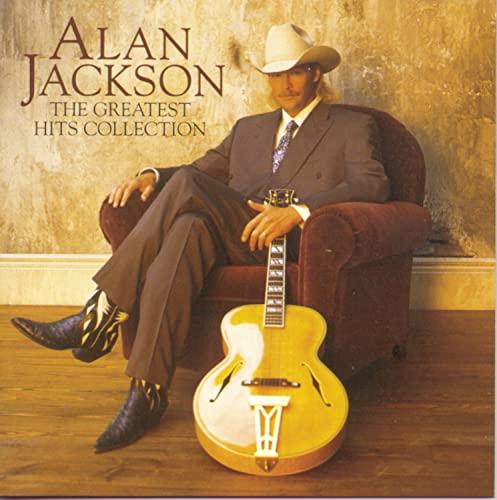 Alan Jackson - Alan Jackson / Greatest Hits - Zortam Music