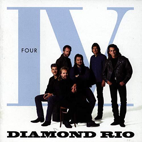 DIAMOND RIO - Four IV - Zortam Music