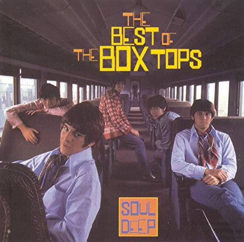 The Box Tops - Best Of...Soul Deep - Zortam Music