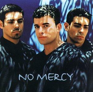 No Mercy - No Mercy [Musikkassette] - Zortam Music