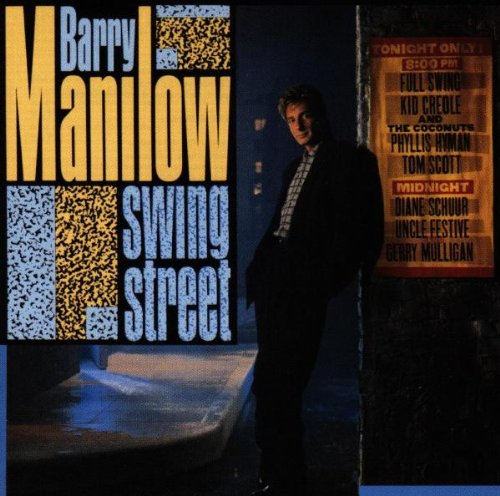 BARRY MANILOW - Hey Mambo Lyrics - Zortam Music