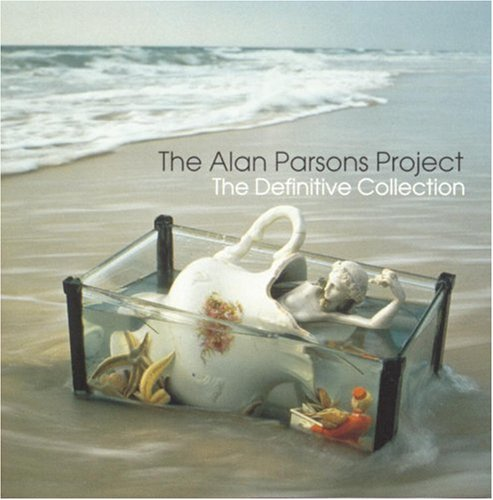 Alan Parsons Project - The Definitive Collection (CD Two) - Zortam Music