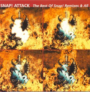 Snap - Snap_ Attack_ The Best of Snap - Zortam Music
