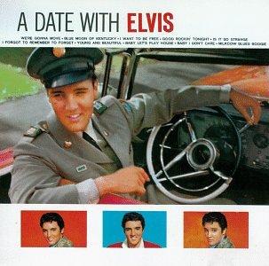 Elvis Presley - A Date With Elvis - Zortam Music