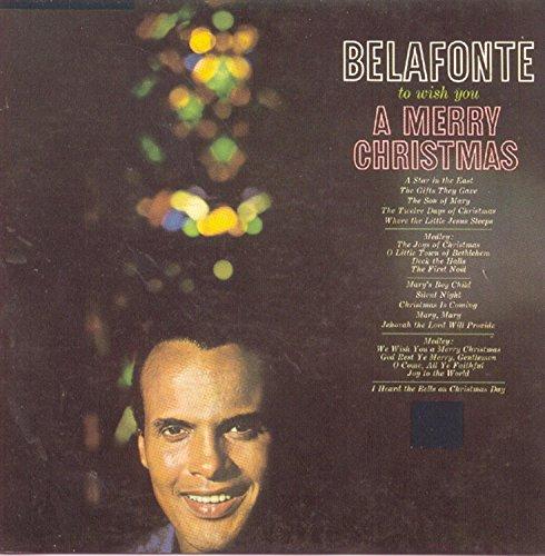 Harry Belafonte - To Wish You A Merry Christmas - Zortam Music