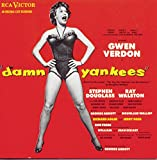 Damn Yankees (1955 Original Broadway Cast)