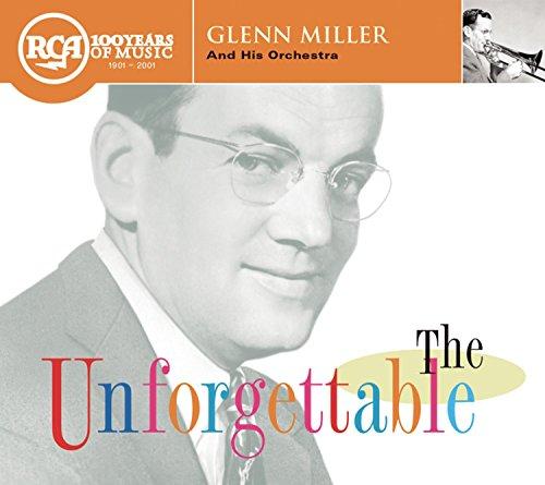GLENN MILLER - Glenn Miller Orchestra  (20 So - Zortam Music