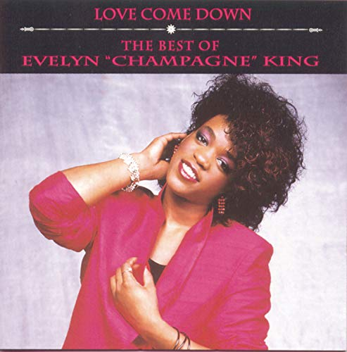 Evelyn Champagne King - The Disco Years, Volume 5 Must Be the Music - Zortam Music