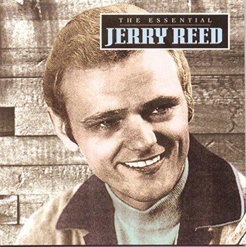 JERRY REED - Amos Moses Lyrics - Zortam Music
