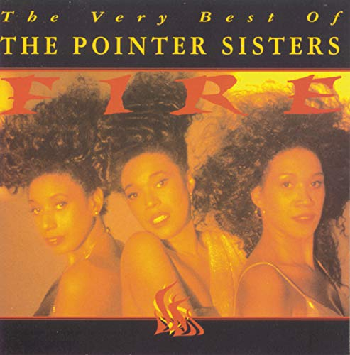 The Pointer Sisters - The Very Best of the Pointer Sisters (Disc 2) - Zortam Music