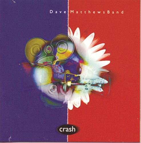 Dave Matthews - Crash - Zortam Music