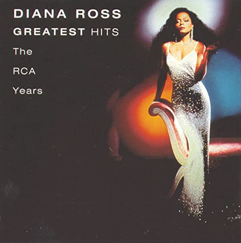 Diana Ross - Greatest Hits, The RCA Years - Zortam Music