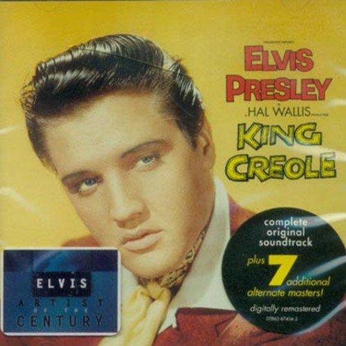 Elvis Presley - King Creole - Zortam Music