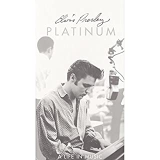 Elvis Presley - Platinum: A Life In Music (disc 4)