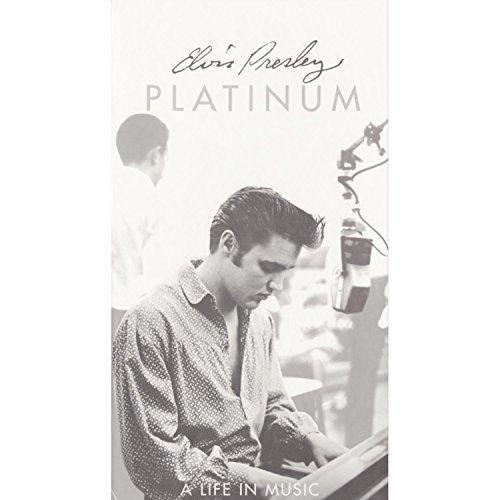 Elvis Presley - Platinum - Zortam Music