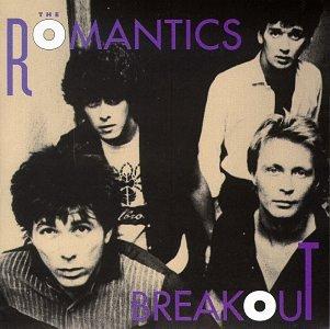 The Romantics - Breakout - Zortam Music