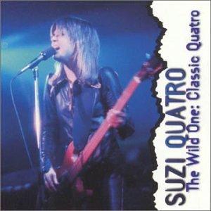 Suzi Quatro - The WIld One:  Classic Quatro - Lyrics2You