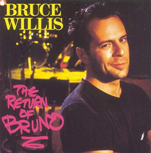 Bruce Willis - Under the Boardwalk Lyrics - Zortam Music