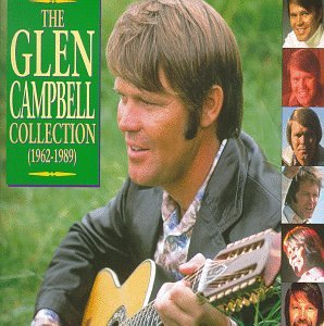 Glen Campbell - The Collection 1962-1989 (disc - Zortam Music