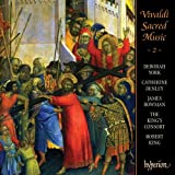 Vivaldi: Sacred Music, Vol. 2
