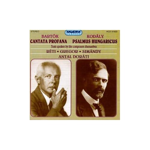 Béla Bartòk (1881-1945) B00000309H.01._SS500_SCLZZZZZZZ_