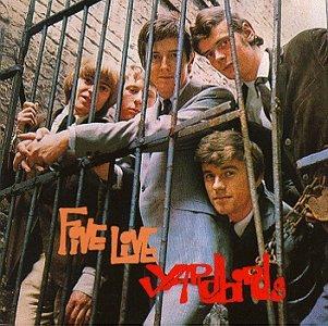 The Yardbirds - Five Live Yardbirds [Varese] - Zortam Music