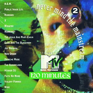 Various Artists - Never Mind The Mainstream (Vou - Zortam Music
