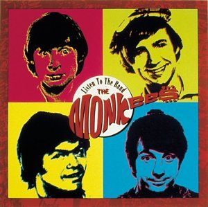 MONKEES - Listen To The Band (Disk 2) - Zortam Music