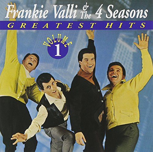 FOUR SEASONS - The Four Seasons - Greatest Hits, Vol. 1 - Zortam Music
