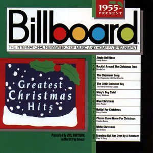 Brenda Lee - Billboard Greatest Christmas Hits: 1955-Present - Zortam Music