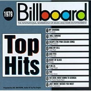 Various Artists - Billboard Top Hits: 1979 - Amazon.com Music