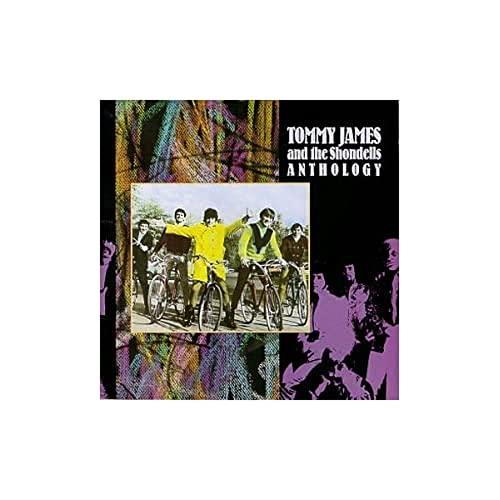 Tommy James and The Shondells - The Shondells* - Hanky Panky / Thunderbolt - Zortam Music