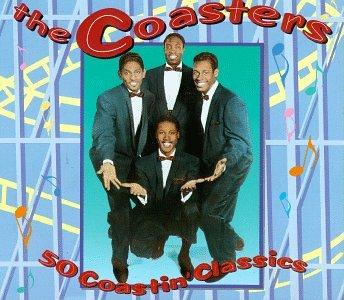 Coasters - 50 Coastin