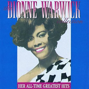 Dionne Warwick - greatest hits (live) - Zortam Music