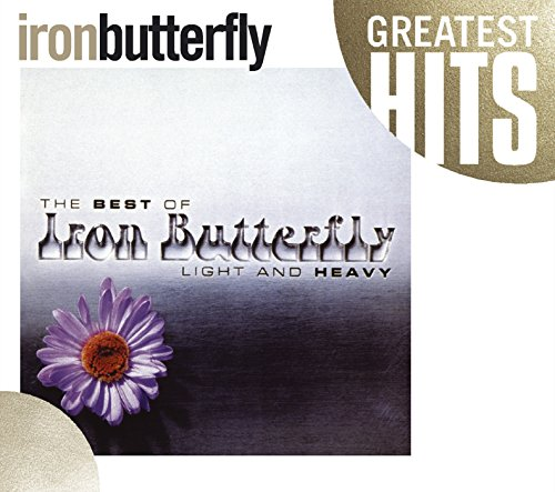 Iron Butterfly - Light And Heavy - The Best Of - Zortam Music