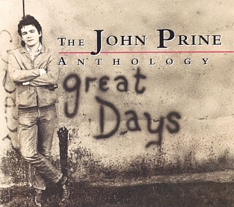 John Prine - TRUCKERS, KICKERS, COWBOY ANGELS; The Blissed-Out Birth of Country Rock 1966-1975;  #4: 1971, CD2 - Zortam Music