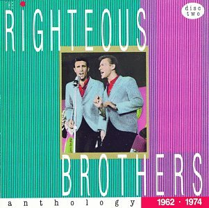Righteous Brothers - Anthology 1962-1974 - Zortam Music