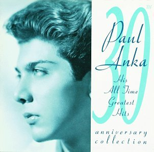 PAUL ANKA - My Home Town Lyrics - Zortam Music