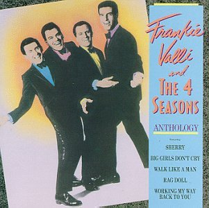 Frankie Valli And The Four Seasons - Marlena Lyrics - Zortam Music