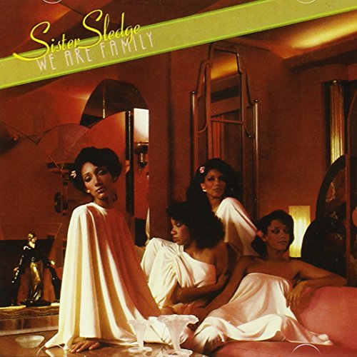 Sister Sledge - We Are Family (2001) (Pop) () - Zortam Music