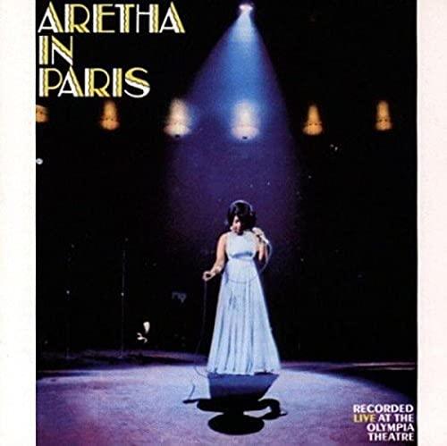 Aretha Franklin - Aretha in Paris - Zortam Music