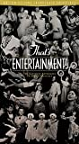 That's Entertainment!: The Ultimate Anthology Of M-G-M Musicals