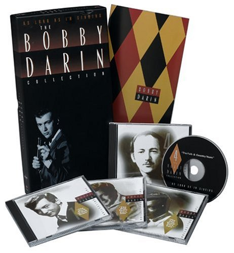 Bobby Darin - Bobby Darin Collection - Zortam Music