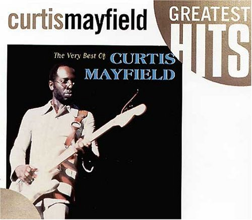 Curtis Mayfield - People Get Ready: Curtis Mayfi - Zortam Music