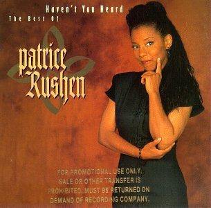 Patrice Rushen - Grand 12-Inches Cd 2 - Zortam Music