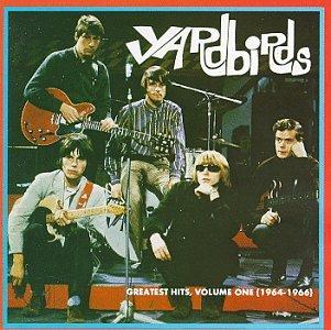 The Yardbirds - Greatest Hits, Vol. 1: 1964-1966 - Zortam Music