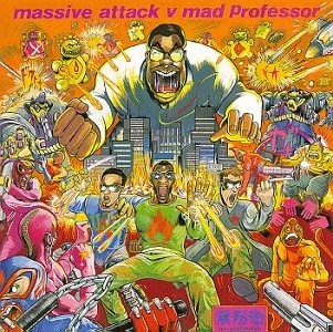 Massive Attack - No Protection - Zortam Music