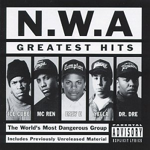 N.W.A - Greatest Hits - Zortam Music